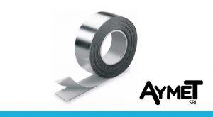 Cinta de aluminio: Usos en la industria
