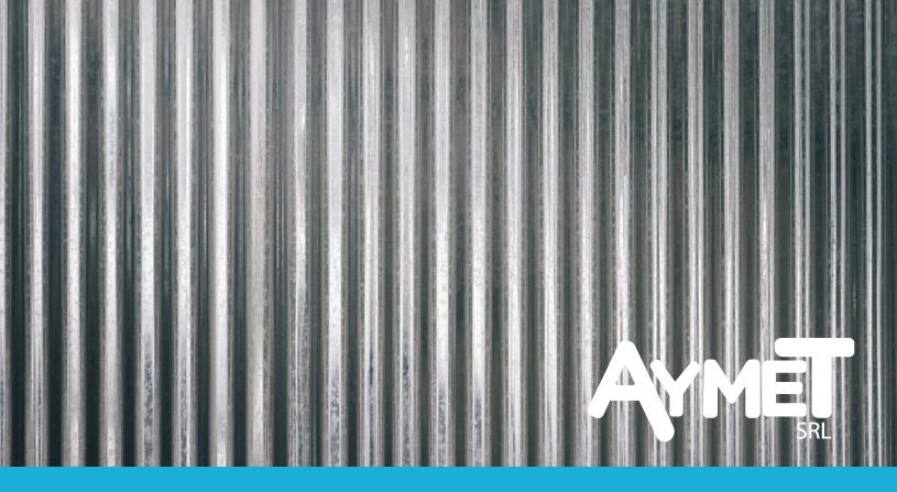 Los beneficios de usar chapas de aluminio en la industria