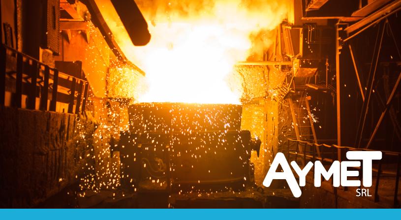 Buenas prácticas en el proceso de extrusión de aluminio