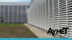 Parasoles Hurricane: la forma más eficiente de resguardar su fachada