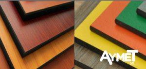 ¿Para qué se usan los paneles de fenólico sólido? Aplicaciones y características principales