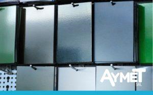 Revestimientos de aluminio: usos y características del ACM