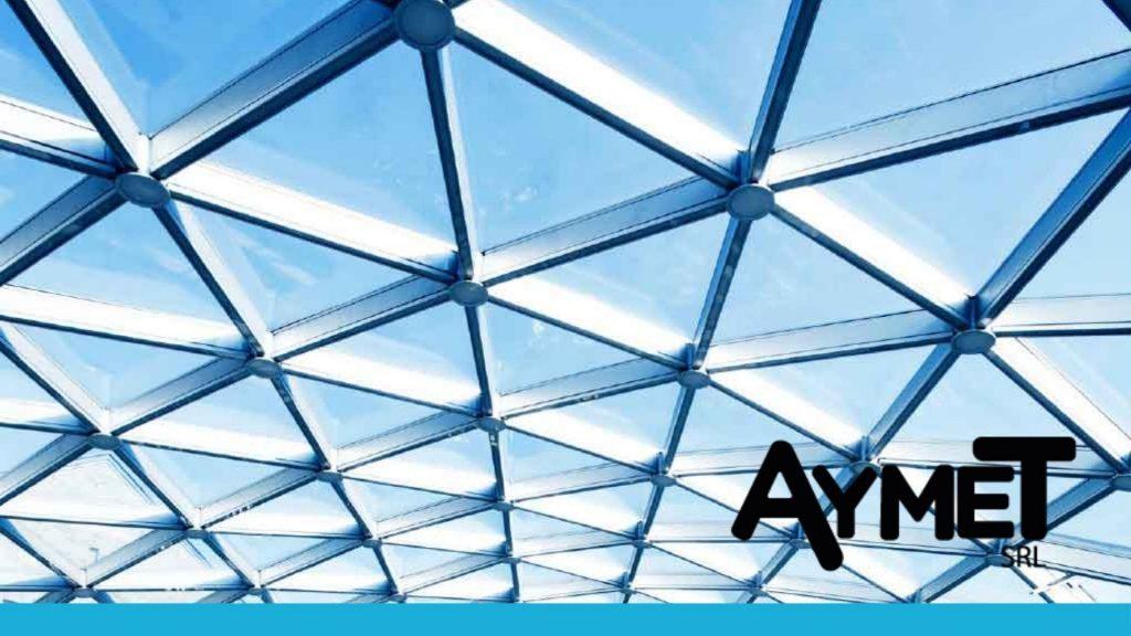 Aumentan los usos del aluminio en la arquitectura sustentable
