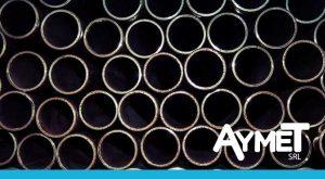 Tipos de tubos de aluminio: ¿cuál es el ideal para su proyecto?
